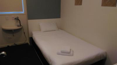 Snooze Inn - Laterooms