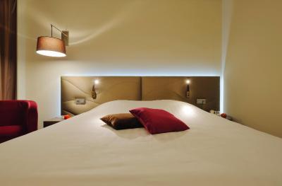 Mercure Hotel Groningen Martiniplaza - Laterooms