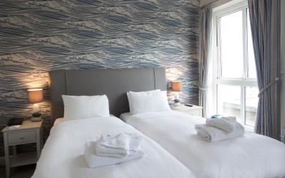 The White Lodge Hotel - Laterooms