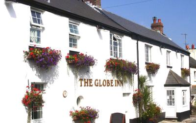 The Globe Inn - Laterooms