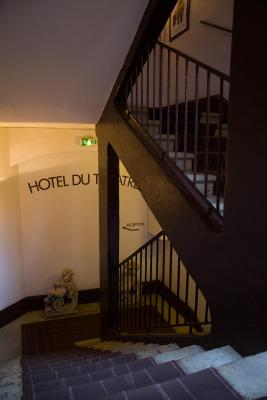 Hotel Du Theatre - Laterooms