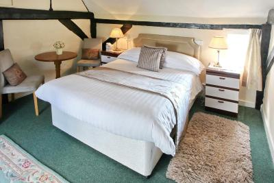 The Potters Arms - Laterooms