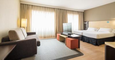 CONFORTEL Suites Madrid - Laterooms