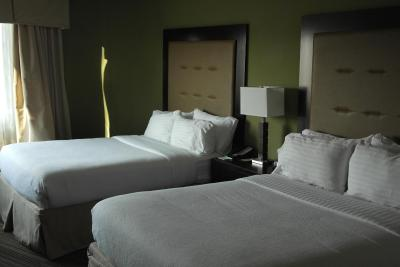 Holiday Inn NEW ORLEANS WEST BANK TOWER - Laterooms