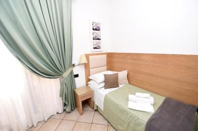 Hotel Sorrento City - Laterooms
