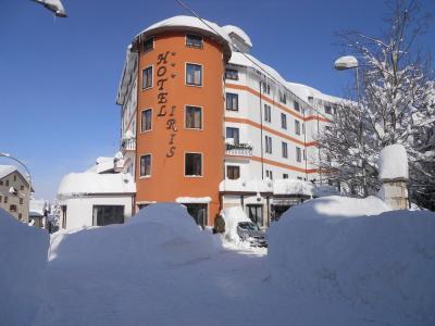 Hotel Iris - Laterooms