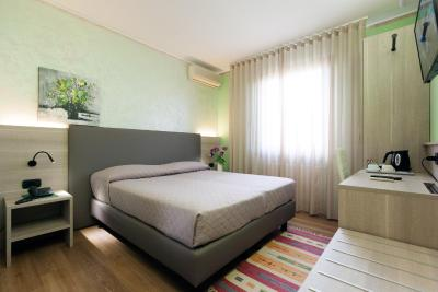 Hotel Prata Verde - Laterooms