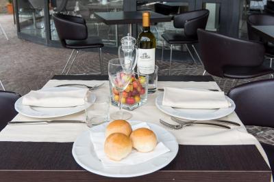Idea Hotel Roma Nomentana - Laterooms