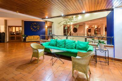 Hotel da Aldeia - Laterooms