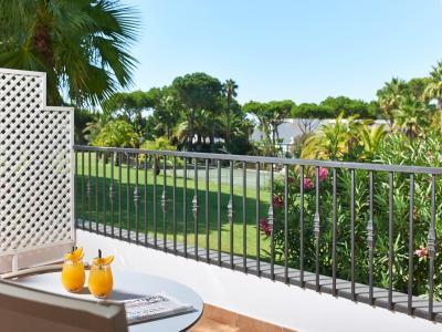Ria Park Garden Hotel - Laterooms