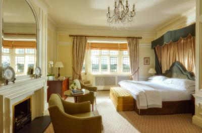 Danesfield House Hotel and Spa - Laterooms