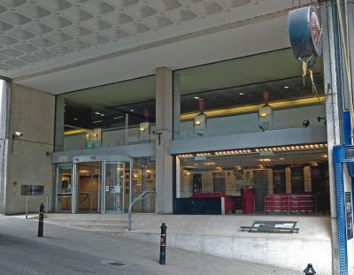 Britannia Nottingham City Centre - Laterooms