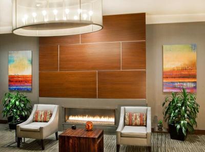 Hilton Woodcliff Lake - Laterooms