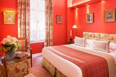 Hotel Relais Madeleine - Laterooms