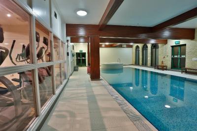 BEST WESTERN Buckingham Hotel - Laterooms