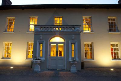 Roganstown Hotel & Country Club - Laterooms