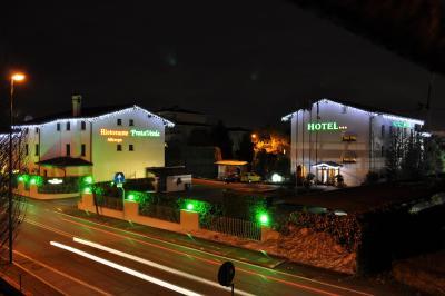 Hotel Prata Verde - Laterooms