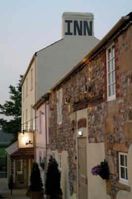 The Cartford Inn - Laterooms