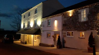 The Cartford Inn - Laterooms