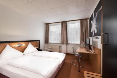 Days Inn Dortmund West - Laterooms