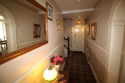 Little Mainstone Guest House - Laterooms