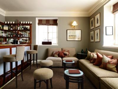 Greywalls Hotel & Chez Roux - Laterooms