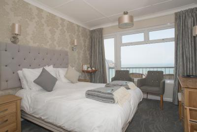 The Hope Cove - Laterooms