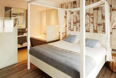 Van der Valk Hotel Den Haag Wassenaar - Laterooms