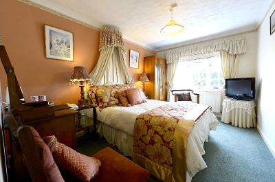 Meryan House Hotel - Laterooms