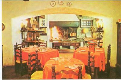 Hotel del Viale - Laterooms