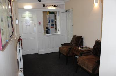 Morpeth Lodge - Laterooms