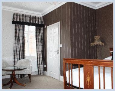 The Stuart House Hotel Kings Lynn - Laterooms