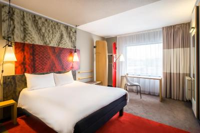 ibis Birmingham Bordesley Circus - Laterooms