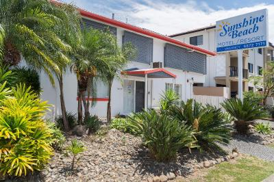 Sunshine Beach Resort - Laterooms
