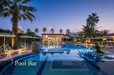 Hotel Olimpico - Laterooms