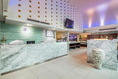 Hotel Solo Sukhumvit 2 - Laterooms