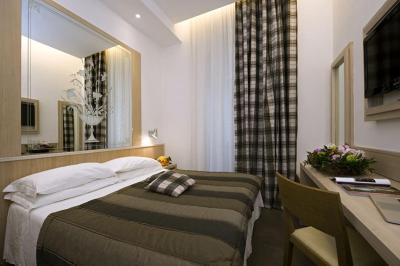 Hotel De Petris - Laterooms