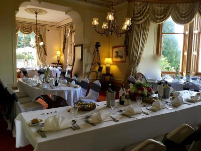 Mansfield House Hotel - Laterooms