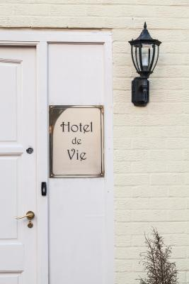 Hotel De Vie - Laterooms