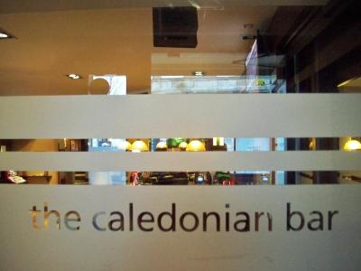 The Caledonian Hotel - Laterooms