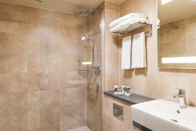 Mercure Exeter Rougemont Hotel - Laterooms
