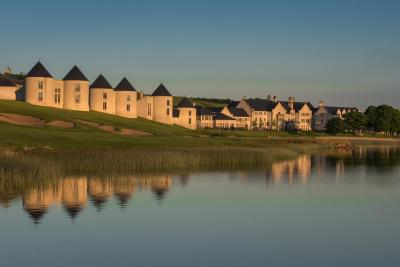 Lough Erne Resort - Laterooms