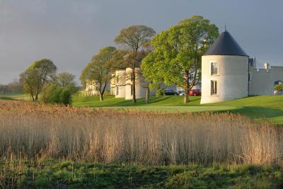 Lough Erne Resort - Laterooms