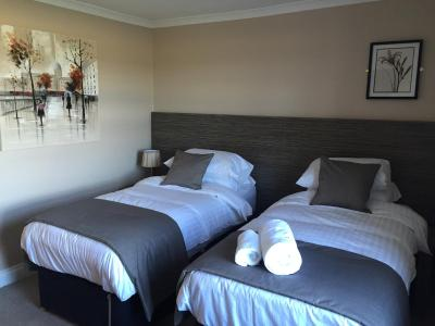 Three Horseshoes Inn - Laterooms