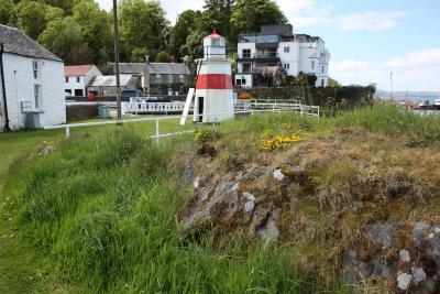 Crinan Hotel - Laterooms