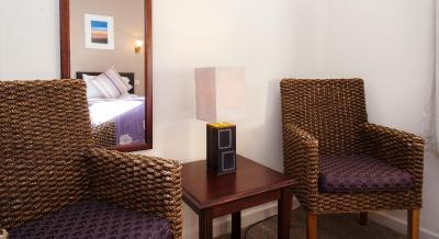 Hampshire Hotel - Laterooms