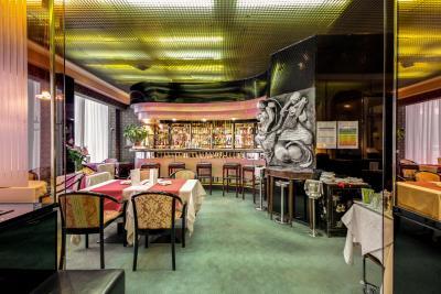 BRUNELLESCHI HOTEL - Laterooms