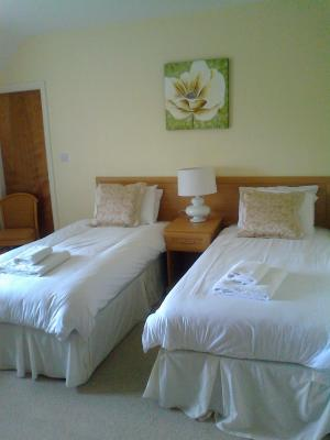 Tantara Country Hotel - Laterooms