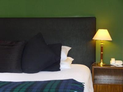 The Royal an Lochan - Laterooms