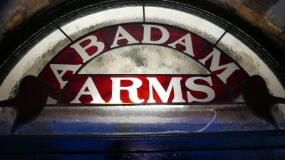 Abadam Arms - Laterooms